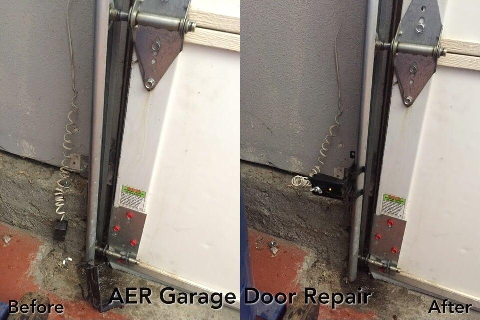 Sensor Repair